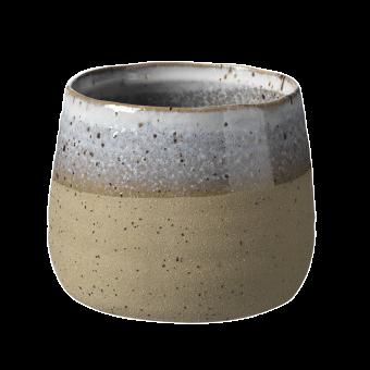 Fairfax Pot - Sand - 9.5cm