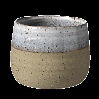 Fairfax Pot - Sand - 11.5cm