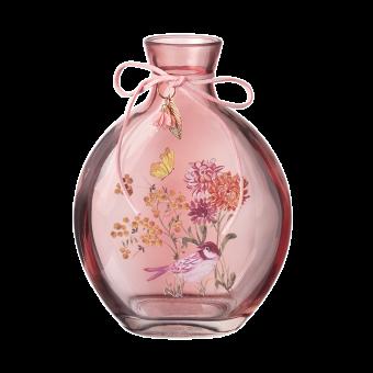 Westport Bottle - Pink - 17cm