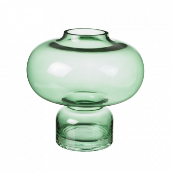 Raglan Vase - H:19.5 x Ø:19.5cm