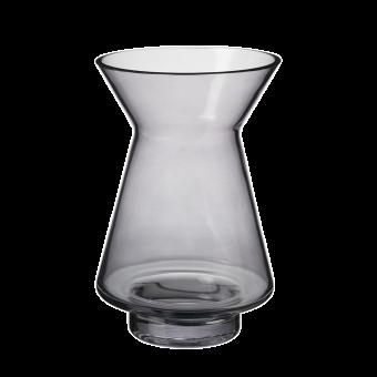 Levin Vase - H:18.5 x Ø:12cm