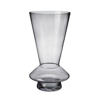 Levin Vase - H:25.5 x Ø:13.5cm