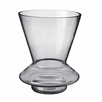 Levin Vase - H:20.5 x Ø:16.5cm