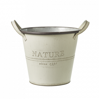 Darfield Lined Pot - 21cm