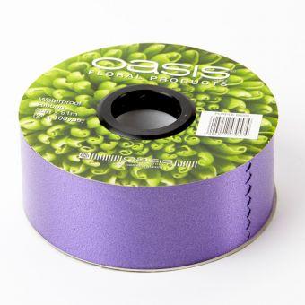Poly Ribbon - Purple - 5cm x 91m