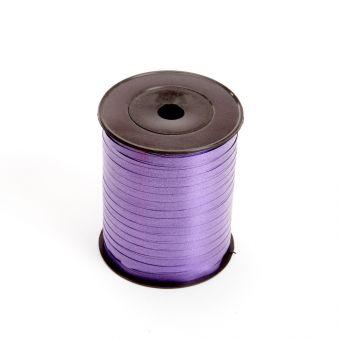 Curling Ribbon - Purple - 5mm x 455m