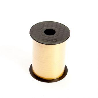 Curling Ribbon - Yellow - 5mm x 455m