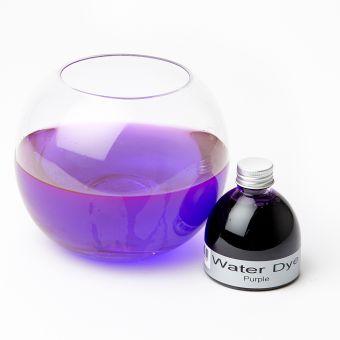 Water Dye - Purple - 150ml