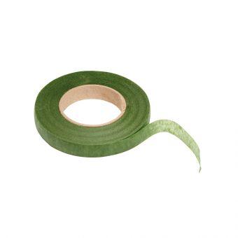 Stemtex Stem Flower Tape - Olive - 13mm x 27.5m
