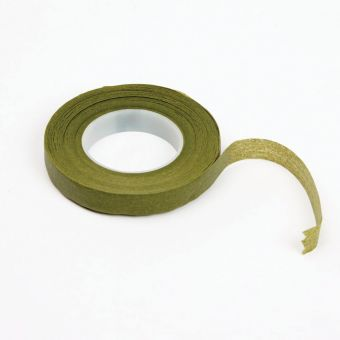 Floratape - Moss (Pack of 12)