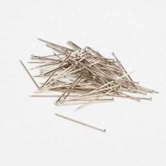 Steel Pins - 4cm - 500g