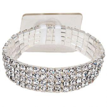 Rock Candy Bracelet - Dazzle