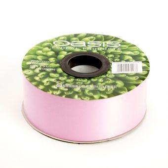 Poly Ribbon - Candy Pink - 5cm x 91m