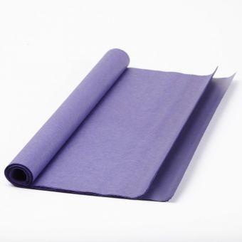 Violet Tissue Paper Sheets (Pack of 48)
