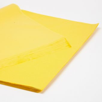 Buttercup Tissue Paper Sheets (Pack of 240)