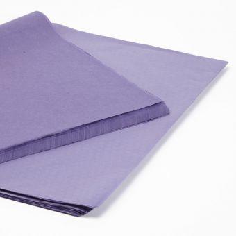 Violet Tissue Paper Sheets (Pack of 240)
