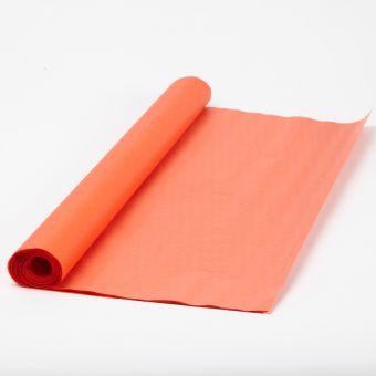 Orange Tissue Paper Sheets (Pack of 48)
