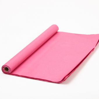 Fuchsia Tissue Paper Sheets (Pack of 48)