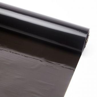 Tinted Film Roll - Black - 38micron - 80cm x 100m