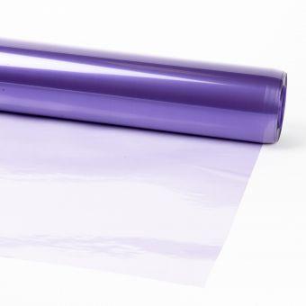 Tinted Film Roll - Lilac - 38 micron - 80cm x 100m