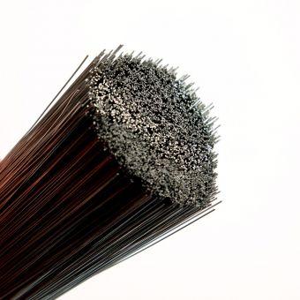 Stub Wire - Blue Annealed - Straight Cut - 40cm x 1.4mm (2.5kg Pack)