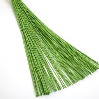 Midelino Sticks - Apple Green - 80cm x 150g