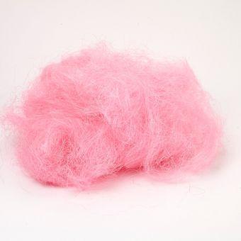 Sisal - Pale Pink - 150g