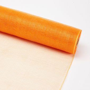 Polynet - Orange/Gold - 54cm x 10m