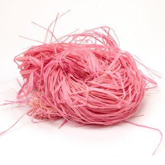 Raffia - Pale Pink - 150g