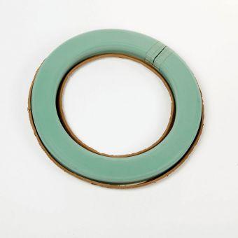 OASIS® Ideal Floral Foam Maxlife Biolit 68cm Ring (Pack of 2)