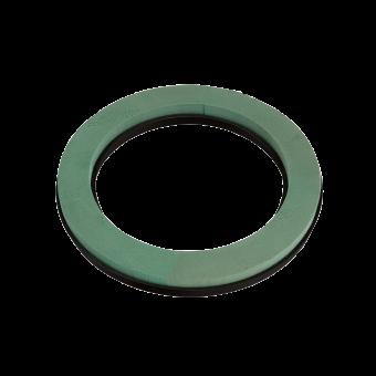 OASIS® NAYLORBASE® Bio Floral Foam 41cm Ring (Pack of 2)