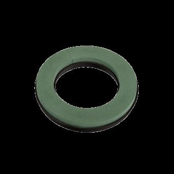OASIS® NAYLORBASE® Bio Floral Foam 30cm Ring (Pack of 2)