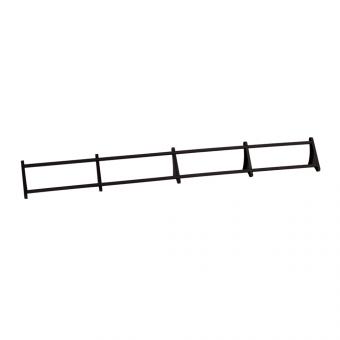 7 Letter Bar Set - Black