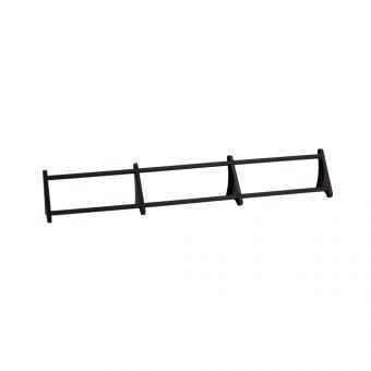 5 Letter Bar Set - Black