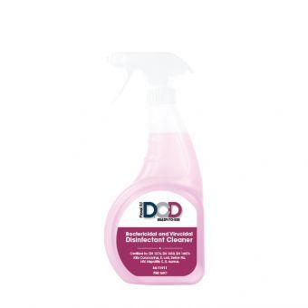 FloraLife® D.C.D Disinfectant Cleaner - 750ml Spray