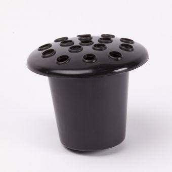 Grave Vase Plastic Container