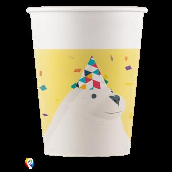Arctic Paper Cups