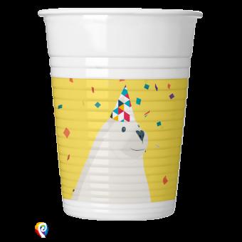 Arctic Plastic Cups