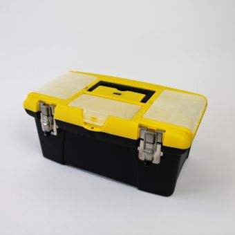 Tool Box (without tools)