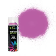 FloraLife® Aqua Colors Fuchsia Spray Paint 400ml