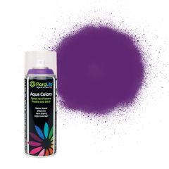 FloraLife® Aqua Colors Violet Spray Paint 400ml