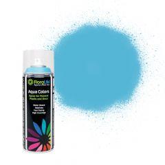 FloraLife® Aqua Colors Ocean Blue Spray Paint 400ml