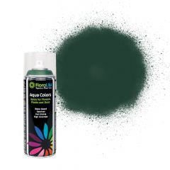 FloraLife® Aqua Colors Fir Green Spray Paint 400ml