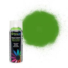FloraLife® Aqua Colors Bright Green Spray Paint 400ml