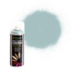 FloraLife® Aqua Colors Metallic Aqua Spray Paint 400ml