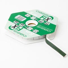 OASIS® Fix Adhesive Tack - Green - 1cmx5m