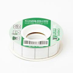 OASIS® Mini Fix Adhesive Tack - Green - 1cmx1m (Pack of 30)