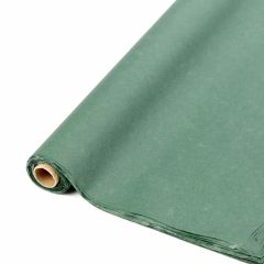Bottle Green Tissue Paper Sheets (Pack of 48)