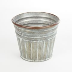Mia Tin Lined Pot - 11.5cm