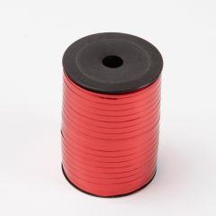 Curling Ribbon - Metallic Red - 5mm x 250m
